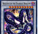 Beelzeus of the Diabolic Dragons