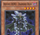 Destiny HERO - Diamond Dude