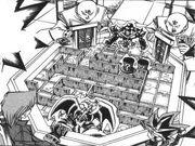 D-038 Labyrinth Duel