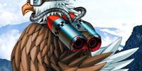 Uccello Sonico
