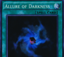 Allure of Darkness