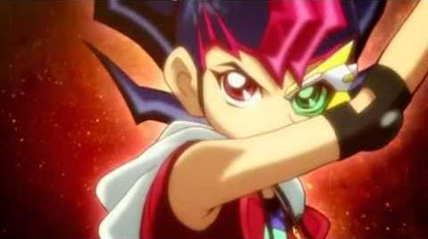Yu-Gi-Oh! zeXal Season 2 Opening DUB