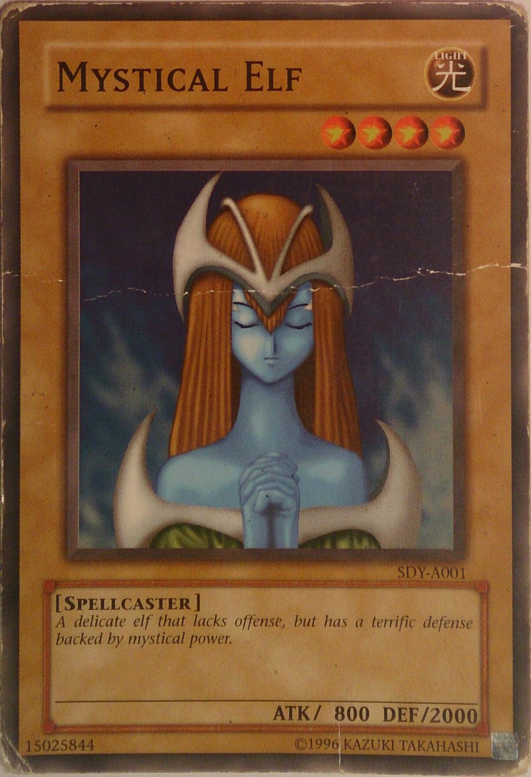 Mystical elf hentai xxx vids