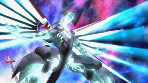 Yu-Gi-Oh! ZEXAL Japanese Opening Them Season 1, Version 2 - BRAVING! by KANAN