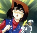 Yu-Gi-Oh! First Series - Episode 006
