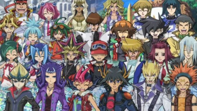 Tag Force Special Characters