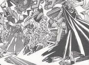 D-177 Dark Bakura VS Dark Marik