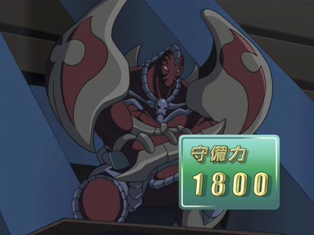 elemental hero necroshade anime yugioh fandom