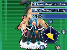 Ebon Magician Curran-WC09