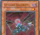 Stygian Security