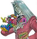 Pegasus manga portal