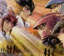 Yu-Gi-Oh! 5D's - odcinek 123