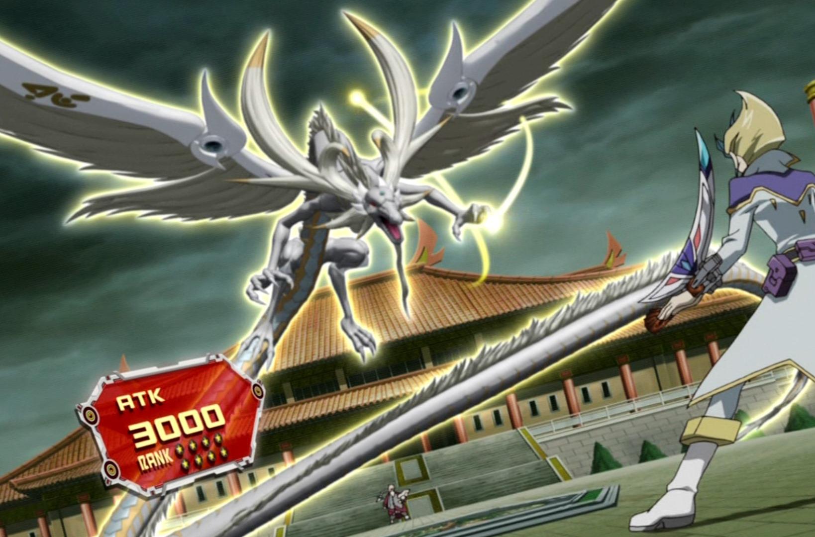 Watch Yu-Gi-Oh! ZEXAL II Episode 54 English Dub - AnimeKisa