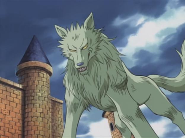 Silver Fang (anime) | Yu-Gi-Oh! | FANDOM powered by Wikia