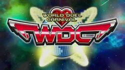 Das WDC Logo