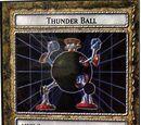 Thunder Ball