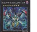 Raidraptor - Satellite Cannon Falcon