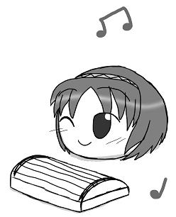Yukkuri yatsuhashi