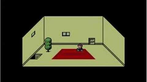 Yume Nikki - How to get the Demon