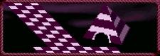 Yn card checkered t