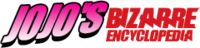 Jojos Wordmark