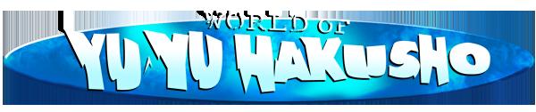 WorldofYuYuHakusho