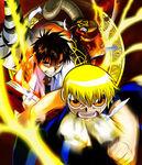 Konjiki no Gash Bell!! Movie: Unlisted Demon 101 Original Soundtrack
