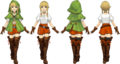 Hyrule Warriors Legends Artwork Linkle (Concept Art).png