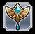 Hyrule Warriors Materials Zelda's Brooch (Silver Material drop)