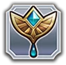 File:Hyrule Warriors Materials Zelda's Brooch (Silver Material drop).png