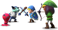 Characters (Battle Quest)