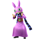 Hyrule Warriors Legends Ravio (Render)