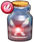 File:Hyrule Warriors Elemental Fairies Fairy of Fire (Icon).png