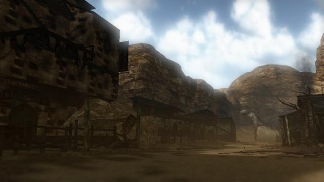 File:Hyrule Warriors Land of Twilight Kakariko Village (Twilight Field Intro).png