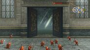 Hyrule Warriors Temple of the Sacred Sword Door of Time Open WVW69iQfYpwrOH1b7W