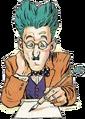 Mr. Write (Link's Awakening).png