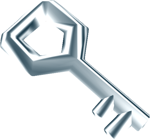 File:Small Key (Ocarina of Time).png