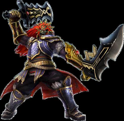 File:Ganondorf (Hyrule Warriors) 2.png
