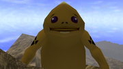 Biggoron (Ocarina of Time)