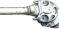Tail Key