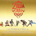 The Legend of Zelda 25th Anniversary Special Orchestra CD.png