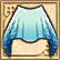 Hyrule Warriors Legends Fariy Clothing Zora Skirt (Bottom).png