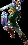 Link (Soulcalibur II)