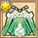 Hyrule Warriors Legends Fairy Clothing Queen's Top (Top).png