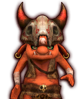 File:Hyrule Warriors Summoners Bokoblin Summoner (Dialog Box Portrait).png