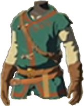 File:Breath of the Wild Armor Quilted Shirt (Clothing).png