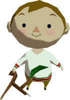 Joel (The Wind Waker)