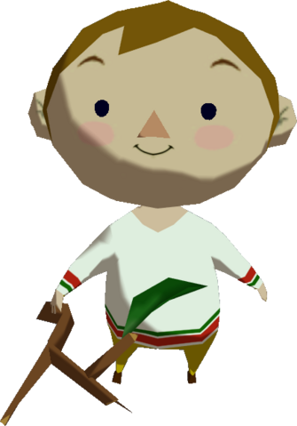 File:Joel (The Wind Waker).png
