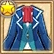 Hyrule Warriors Legends Fairy Clothing Captain's Jacket (Top).png