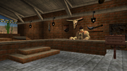 Shooting Gallery (Ocarina of Time)